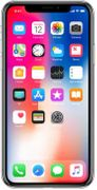 Apple iPhone X 64GB Space Grey (Renewed)