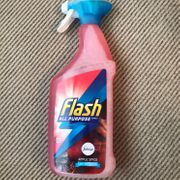 Limited Edition Spiced Apple All Purpose Cleaner FLASH