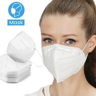 10PCS Masks KN95 Anti-Fog, Dust-Proof