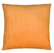 Tesco JUMBO Ochre Cord Cushion HALF PRICE! *Ideal For A Room Makeover!