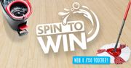 Vileda Spin to Win