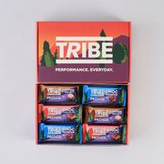 Tribe Protein Bar Pack 18 Pack