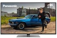 Panasonic 65GX561B 65 Inch 4K Ultra HD Smart TV