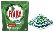 Fairy Dishwasher Tablets 120