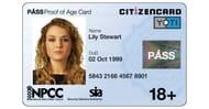 Citizen Card Update for Half Price