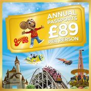 Cheap Gulliver's Annual Passport - Only £89!