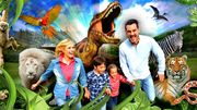 Up to 50% off with Days out on the Family Pass