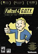 Cheap PC Steam Fallout 4 Game of the Year Edition Only £6.99 at CDKeys