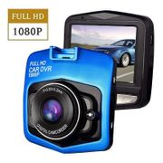 """Full HD Dash Cam DVR with 2.4"""" Display"""