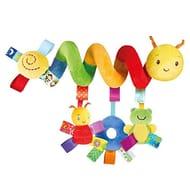 80% Off Baby Spiral Pram Toy