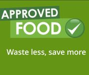 Buy Non-Perishable Food at Approved Food