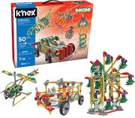 KNEX Power and Play Motorised Building Set