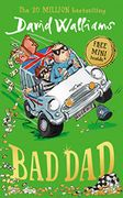 Bad Dads by David Walliams down to £3.49