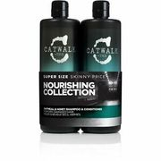 TIGI - Catwalk - Oatmeal and Honey Nourishing Shampoo & Conditioner Tween 750ml