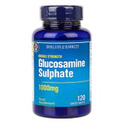 Cheap Glucosamine Sulphate 1000mg 120 Tablets - Save £12.9!