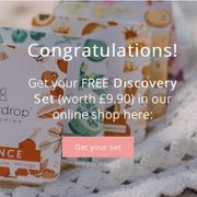 Free Discovery Set - expires today -