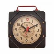 Engine Room Wall Clock