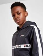 Fila Matthew Tape Lightweight Jacket Junior