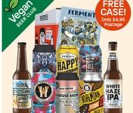 Free Case Of Beer Delivered To Your Door! (Worth £24)