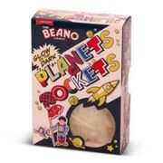 Beano Glow-in-the-Dark Planets & Rockets