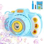 Kid's Fun Bubble Machine for £4.94