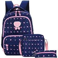 55% off Deep Blue Kid's Backpack
