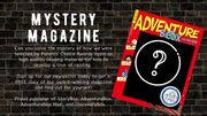 Kids Mystery Magazine