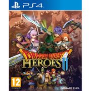 PS4 Dragon Quest Heroes II £10.95 at the Game Collection