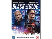 Win Black and Blue on Dvd