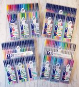 Win a Bundle of Fineliners and Fibre-Tip Pens!