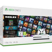 Xbox One S 1TB Inc Roblox & Avatar Bundle £209 Delivered