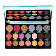 Makeup Revolution X Carmi Make Magic Eyeshadow Palette