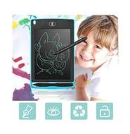 Chainscroll 6.5 in LCD Tablet Children's Drawing Board Graffiti Writing Board