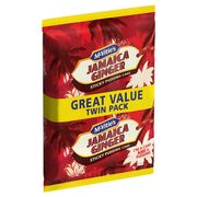 2 Pack of Jamaica Ginger Cakes