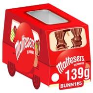 Malteaster Bunny Easter Gift Pack 139G