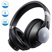 40% off BOMAKER Active Noise Cancelling Headphones Hi-Fi Stereo with CVC8.0 Mic