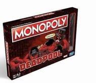 Deadpool Monopoly Board Game £18.99 Delivered at StortfordToys / Ebay
