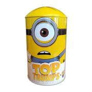 Cheap Minions Top Trumps Collectors Tin Only £3.99!