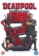 Deadpool 2 on DVD for £3.99