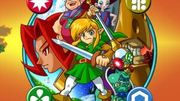50% Discount on the Legend of Zelda: Oracle of Seasons and More