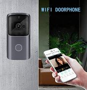 FastDirect Smart Electronic Wireless WiFi Video Doorbells Only £26