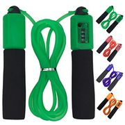 Automatic Counting Skipping Rope Only £6.19