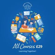 Centre of Excellence Online Courses - ALL £29 with Code at Centre of Excellence
