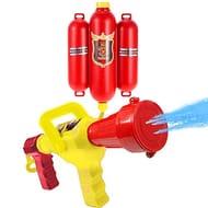 Fireman Water Pistol (Further 5% off with Voucher)