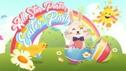 Free Kids Virtual Easter Party