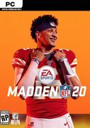 Madden 20 - PC - 75% Off