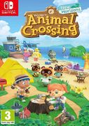 Cheap Animal Crossing: New Horizons - Nintendo Switch Only £39.99