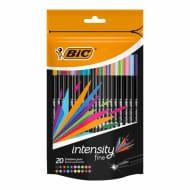 Bic Intensity Fineliner Pens 20pk