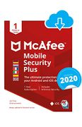 McAfee Mobile Security with VPN