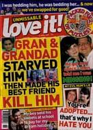Win £1,000 Love It Magazine Issue 736